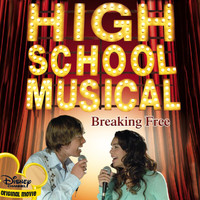 High School Musical Cast - Breaking Free