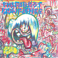 Red Hot Chili Peppers - Red Hot Chili Peppers (Explicit)