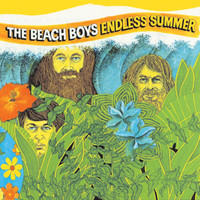 The Beach Boys - Endless Summer