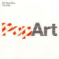 Pet Shop Boys - PopArt - The Hits