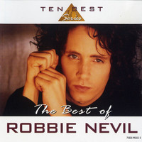 Robbie Nevil - The Best Of Robbie Neville
