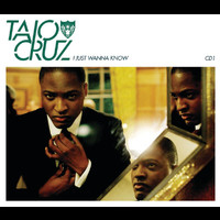 Taio Cruz - I Just Wanna Know