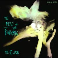 The Cure - The Head On The Door (Remastered)