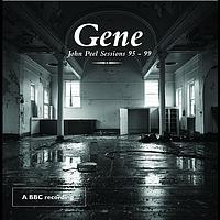 Gene - The John Peel Sessions 95 - 99