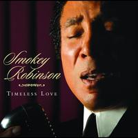 Smokey Robinson - Timeless Love