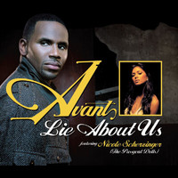 Avant - Lie About Us