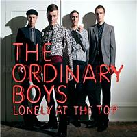 The Ordinary Boys - Lonely At The Top (Live)