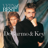 DeGarmo & Key - Very Best Of Degarmo & Key