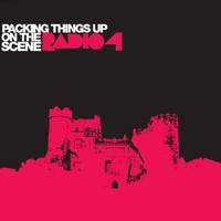 Radio 4 - Packing Things Up On The Scene (Remix)