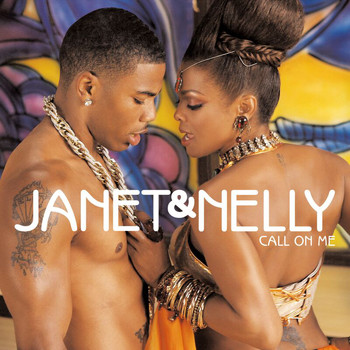 Janet Jackson - Call On Me (Full Phatt Radio Remix)
