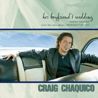Craig Chaquico - Her Boyfriend's Wedding (Radio Edit)