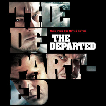 Various Artists - The Departed (Music from the Motion Picture)