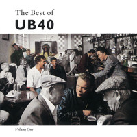 UB40 - The Best Of UB40 Volume I