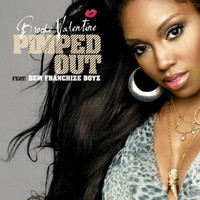 Brooke Valentine - Pimped Out
