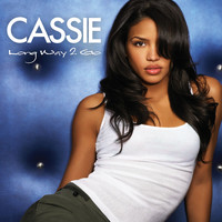 Cassie - Long Way 2 Go (U.K. Digital Download 94465-6)