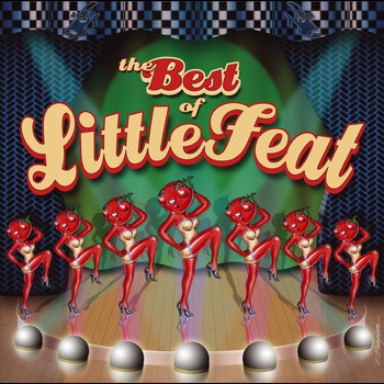 Little Feat - The Best Of Little Feat