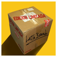 Latin Breed - Edicion Limitada