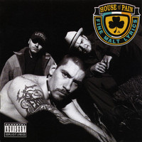 House Of Pain - House Of Pain (Explicit)