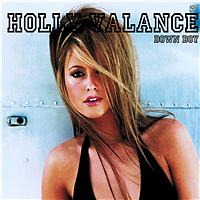 Holly Valance - Down Boy
