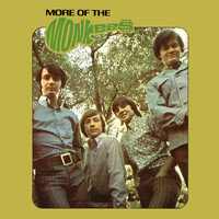 The Monkees - More Of The Monkees [Deluxe Edition][Digital Version]