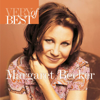 Margaret Becker - Very Best Of Margaret Becker