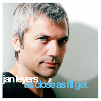 Jan Leyers - As close as I'll get