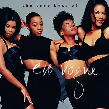 En Vogue - The Very Best Of En Vogue (Digital)