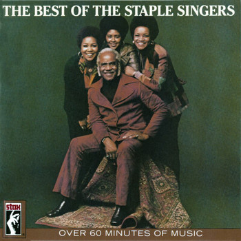 The Staple Singers - The Best Of The Staple Singers