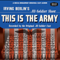 Various Artists - This Is The Army/Call Me Mister/Winged Victory