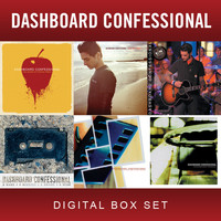 Dashboard Confessional - The Places You Have Come To Fear The Most