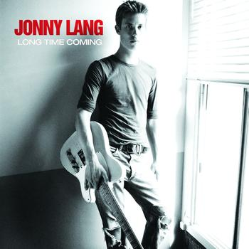 Jonny Lang - Long Time Coming