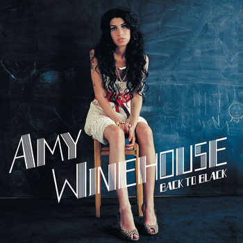 Amy Winehouse - Back To Black (Explicit)