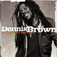 Dennis Brown - The A&M Years