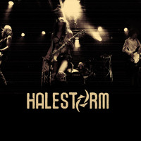 Halestorm - One And Done EP (Live)