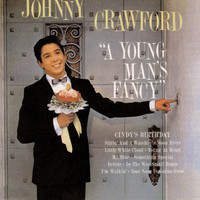 Johnny Crawford - A Young Man's Fancy