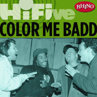 Color Me Badd - Rhino Hi-Five: Color Me Badd