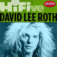 David Lee Roth - Rhino Hi-Five: David Lee Roth