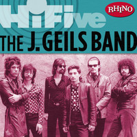 The J. Geils Band - Rhino Hi-Five: The J. Geils Band