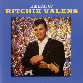 Ritchie Valens - The Best Of Ritchie Valens