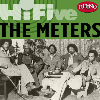 The Meters - Rhino Hi-Five:  The Meters