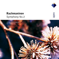 Kurt Sanderling - Rachmaninov : Symphony No.2 (Apex)