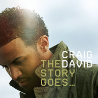 Craig David - The Story Goes ....