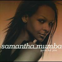 Samantha Mumba - The Collection