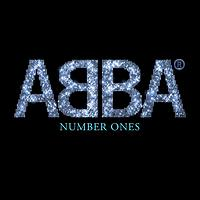 Abba - Number Ones (Limited Edition UK Version)
