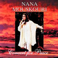 Nana Mouskouri - Concert For Peace