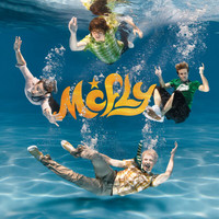 McFly - Motion In The Ocean (Commercial Album CD - Second Ship Onwards)