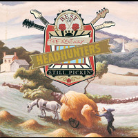 The Kentucky Headhunters - The Best Of The Kentucky Headhunters: Still Pickin'