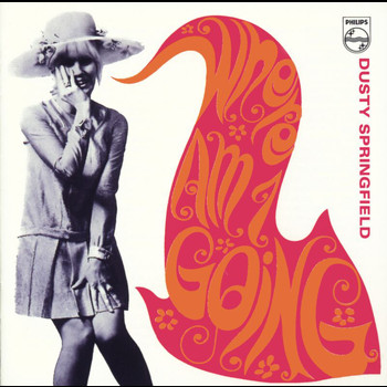 Dusty Springfield - Where Am I Going (Digitally Remastered)