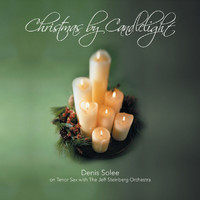 Denis Solee - Christmas By Candlelight
