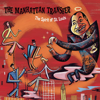 The Manhattan Transfer - Sugar